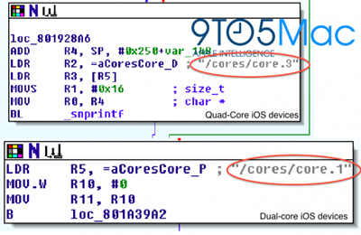 quad-core-reference-code