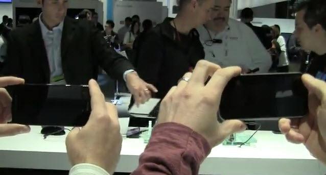 Sony Xperia Ion มาเหนือ..  เริ่มเปิดกล้องไปจนถึงถ่ายรูปได้ไวกว่า Galaxy Nexus !!