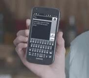ซ้ำให้ตายไปข้าง !! Samsung ปล่อยโฆษณาตอก Apple อีกแล้ว คราวนี้เป็นเรื่องการพิมพ์ด้วยการพูด