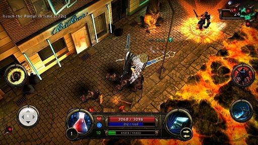 เปิดศึกเทพมารกับเกมภาพสวยแห่งปี SoulCraft THD พร้อมโหลดฟรีด้วยนะ