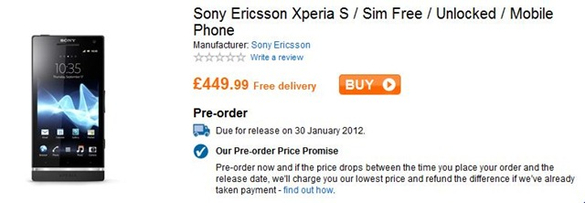 xperia-s-early-sale
