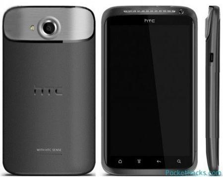 HTC-Supreme