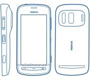 Nokia 803 thu