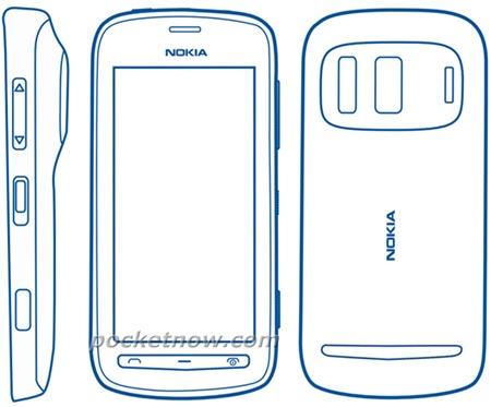 เผยข้อมูล Nokia 803 ทายาท Nokia N8: เซนเซอร์กล้องระดับพระกาฬ อาจเป็น Symbian รุ่นสุดท้าย