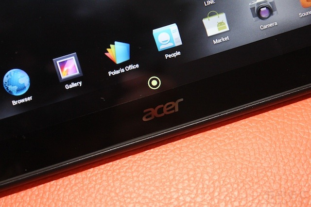 Preview Acer ICONIA TAB A510 11
