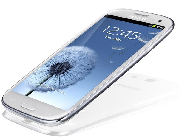 รวมข่าว ราคา สเปคของ Samsung Galaxy S III