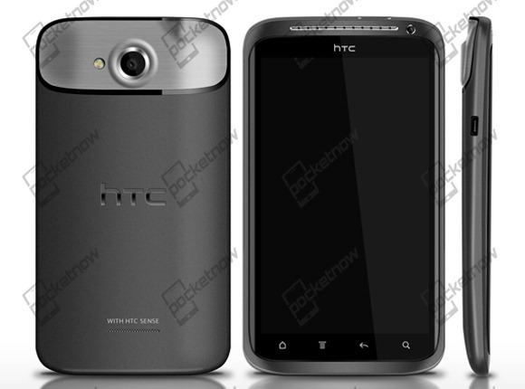 HTC ปรับวิธีการตั้งชื่อสมาร์ทโฟนให้จำง่าย Endeavor เปลี่ยนชื่อเป็น One X, Ville เปลี่ยนเป็น One S