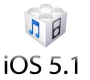 iOS 5 1 thu