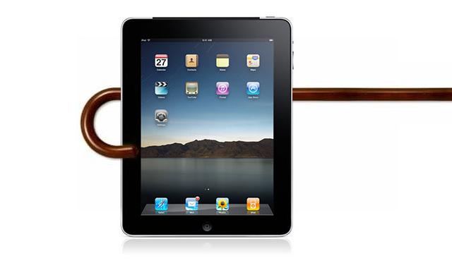 ศาลฮ่องกงให้ความเห็น.. Apple สามารถสู้คดีการใช้ชื่อ iPad ในจีนได้