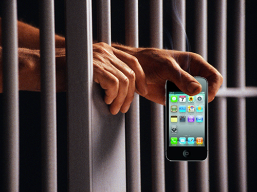 iphone-in-prison