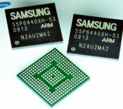 samsung orion cpu thu