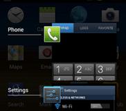 Samsung Galaxy S II เเละ Galaxy Note จะได้รับ ICS ในเดือนมีนาคม