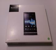 """เผยโฉมกล่องขายจริง Xperia S ใช้เเค่คำว่า """"Sony"""""""