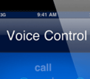 thumb Voice Control