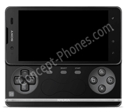 thumb Xperia Play2 concept phones