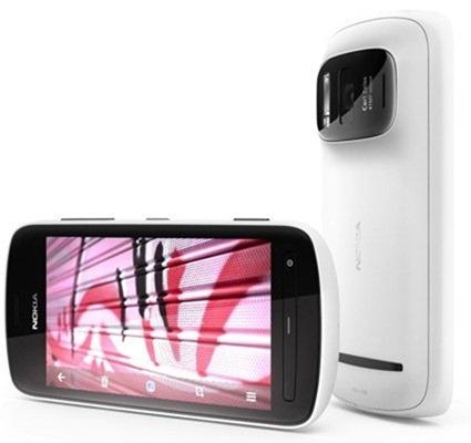 Nokia ยืนยัน เตรียมพบเทคโนโลยีของ PureView บน Lumia เร็วๆ นี้