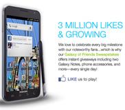 Android 4.0 ของ Samsung จะสามารถเลือกเปลี่ยนอินเตอร์เฟซเเบบ Holo เเละ TouchWiz ได้?