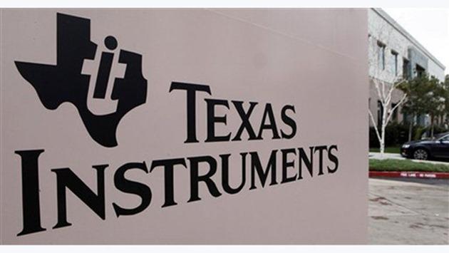 Texas Instrument กำไรลด เนื่องจากเครื่องที่ใช้ชิป OMAP ยอดขายไม่ดี