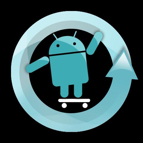 รอม CyanogenMod 7.2 RC1 สำหรับ Android ที่ไม่ได้กิน ICS แบบเป็นทางการ มาแล้วจ้า