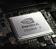thuTegra3 Chip