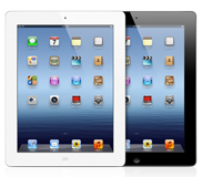 Apple เปิดตัว The new iPad พร้อมเปรียบเทียบว่าต่างกับ iPad 2 อย่างไรบ้าง