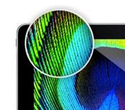 ถ้าเกมของ iOS ไปอยู่บน iPad 3 ที่ใช้จอ Retina Display จะเป็นอย่างไร เรามีตัวอย่างให้ชม