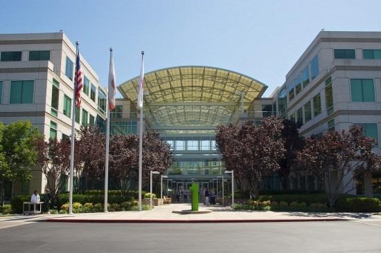 พาทัวร์ภายในสำนักงานใหญ่ Apple แหล่งบัญชาการแห่ง Cupertino