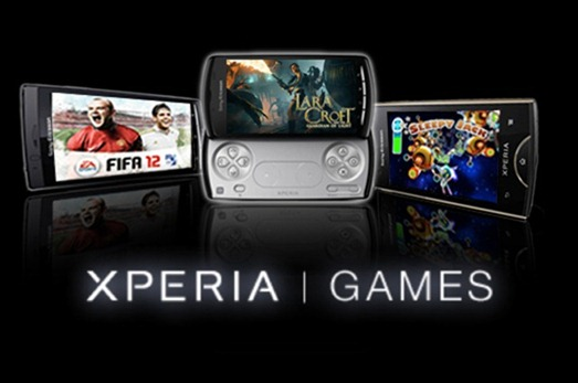 Sony จัดงาน Xperia Gaming 2 พฤษภาคม อาจเห็น Xperia Play 2 ?