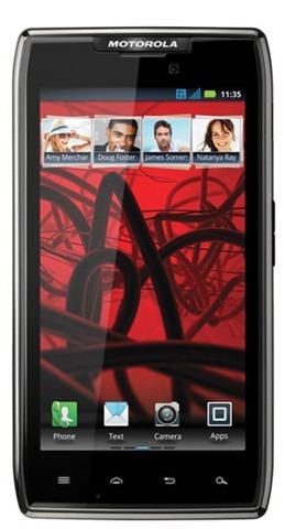 Motorola ออก RAZR Maxx เตรียมปล่อยขายทั่วโลกเดือนพฤษภาคม