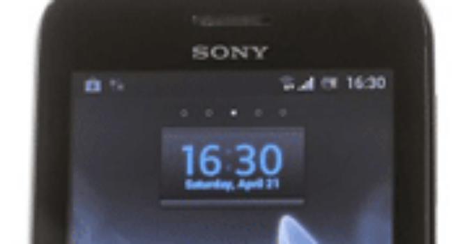 thumb Sony Xperia ST21i Xperia S 1