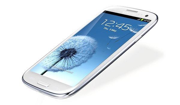Samsung Galaxy S III เคาะราคาในไทยแล้ว เปิดมาที่ 21,900 บาท เริ่มวางขาย 7 มิถุนายนนี้
