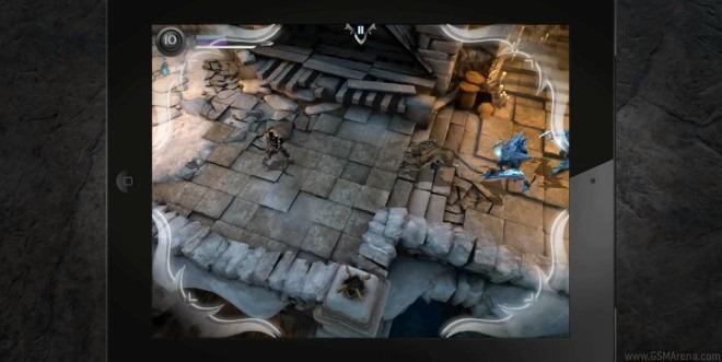 วิดีโอตัวอย่าง Infinity Blade: Dungeons มาแล้ว ! พลิกโฉมเกมไปกว่าที่เคยมีมา