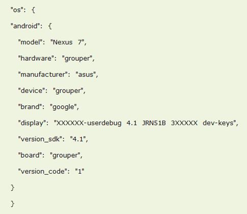 """ผลทดสอบหลุด แท็บเล็ต Nexus ได้ชื่อว่า ASUS Nexus 7 รันบน Android 4.1 """"Jelly Bean"""""""