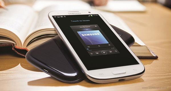 ยอดสั่งจอง Samsung Galaxy S III ทั่วโลกพุ่งสูงกว่า 9 ล้านเครื่องแล้วจ้า