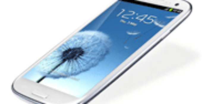 thumb Samsung Galaxy S III 2