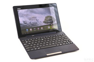 ASUS Transformer Pad 3G Review 28