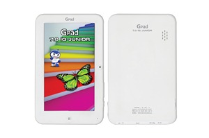 Gpad7.0 IQ Junior white
