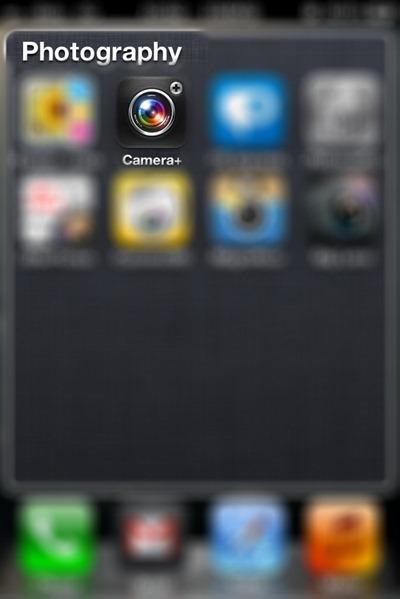 Camera+ : แอพถ่ายรูปพร้อมฟีเจอร์แบบจัดเต็ม