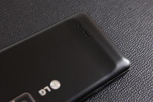 LG Optimus 3D MAX 10
