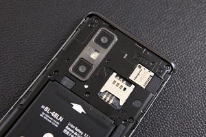 LG Optimus 3D MAX 19