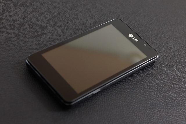 LG Optimus 3D MAX 21