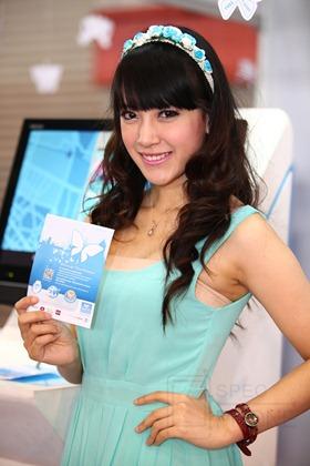 Pretty Mobile Show 2012 10