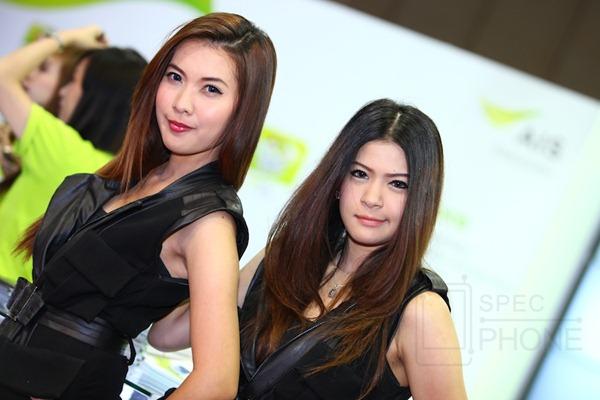 Pretty Mobile Show 2012 13