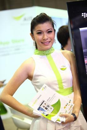 Pretty Mobile Show 2012 14