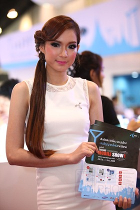 Pretty Mobile Show 2012 18