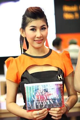 Pretty Mobile Show 2012 34