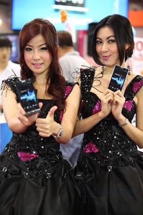 Pretty Mobile Show 2012 40