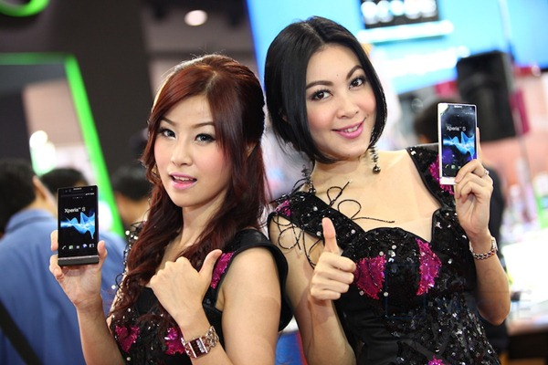 Pretty Mobile Show 2012 41