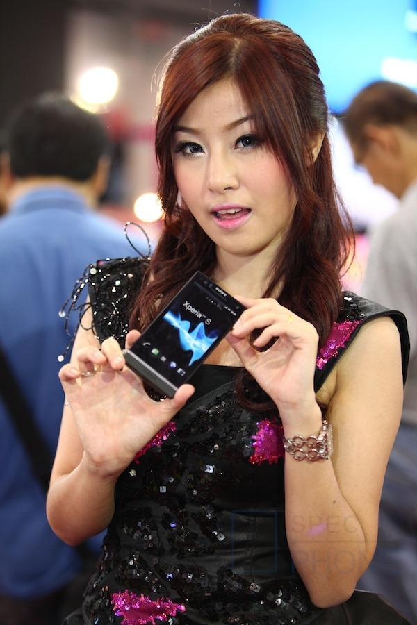 Pretty Mobile Show 2012 43