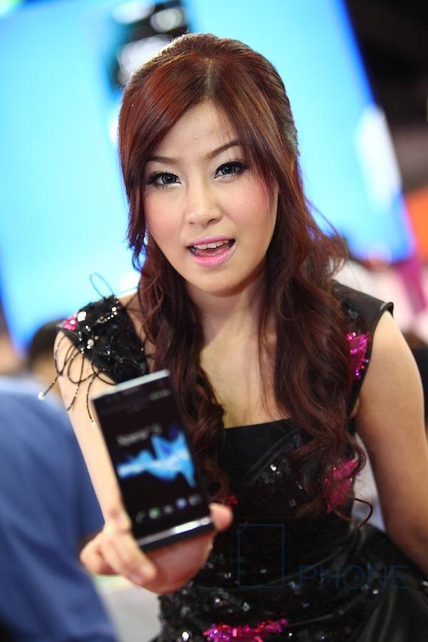 Pretty Mobile Show 2012 44